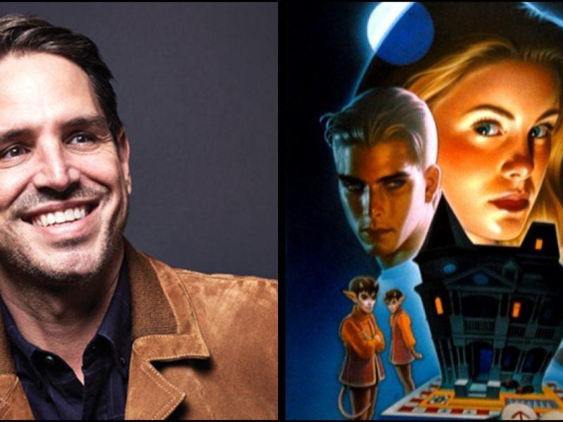 The Forbidden Game, Greg Berlanti al lavoro sulla serie tv ispirata ai libri di LJ Smith