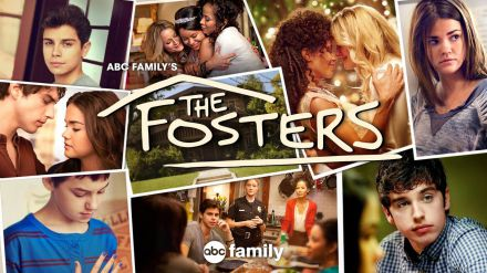 The Fosters 3: materiale promozionale dal quarto episodio, 'More Than Words'