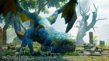 The Game Awards 2014: Dragon Age Inquisition premiato come miglior gioco dell'anno