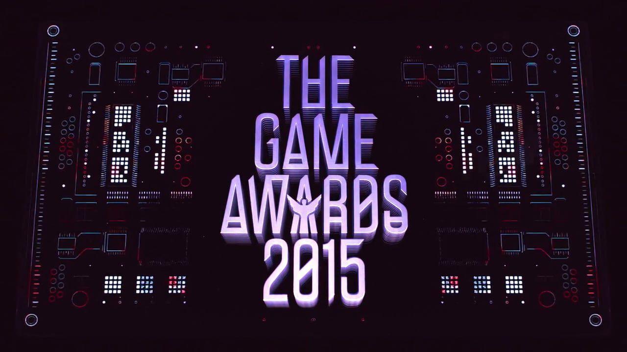The Game Awards 2015: tutti i vincitori