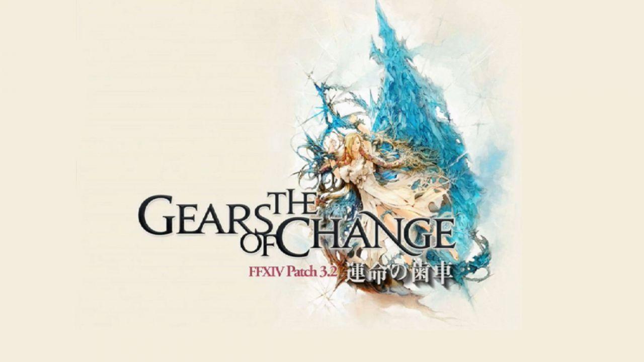 The Gears of Change debutterà a fine febbraio in Final Fantasy XIV Heavensward