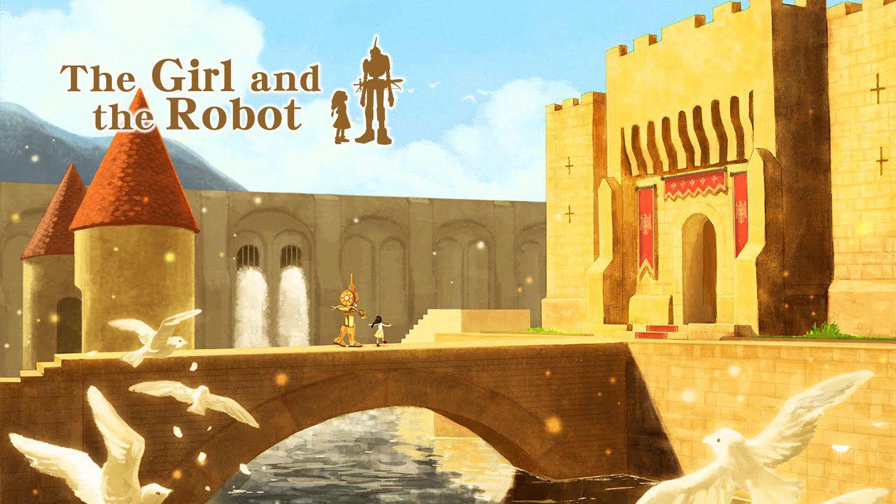 The Girl and the Robot: rivelata la data di uscita su PC