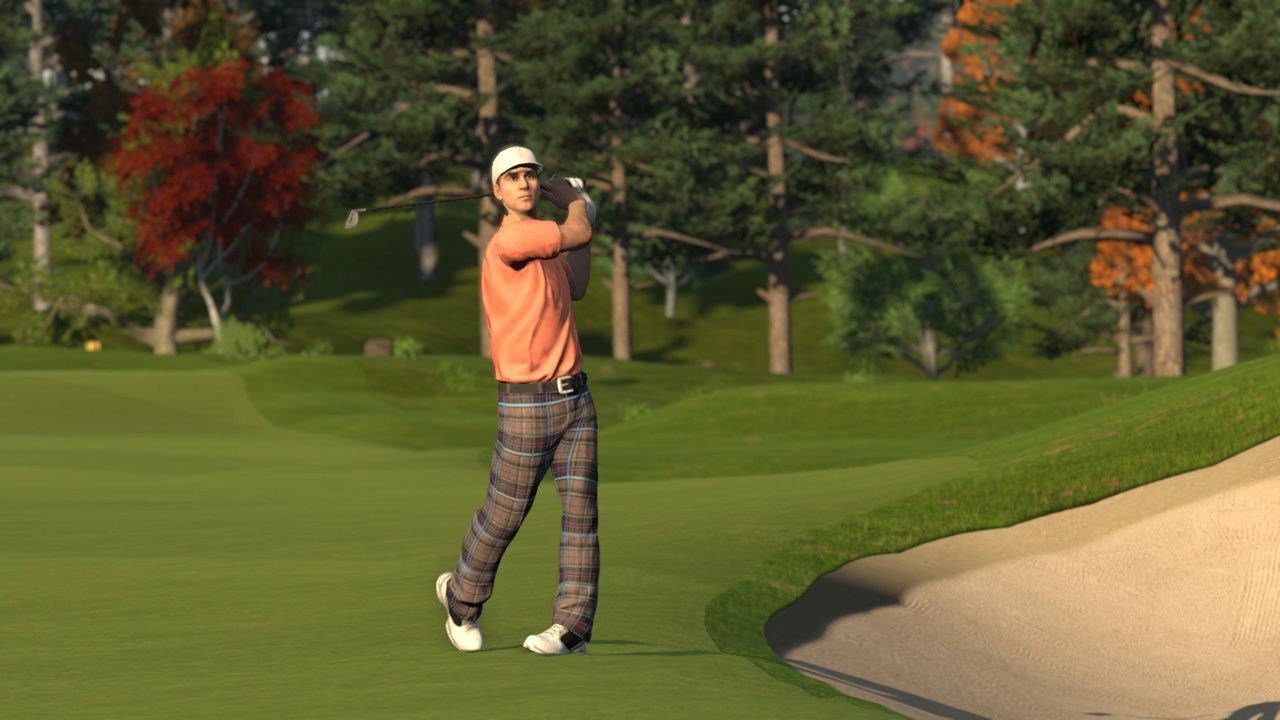 The Golf Club arriverà a ottobre in edizione retail su Xbox One e PlayStation 4