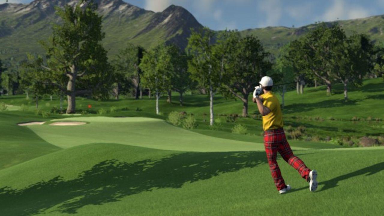 The Golf Club Collector's Edition uscirà ad aprile su PC e console