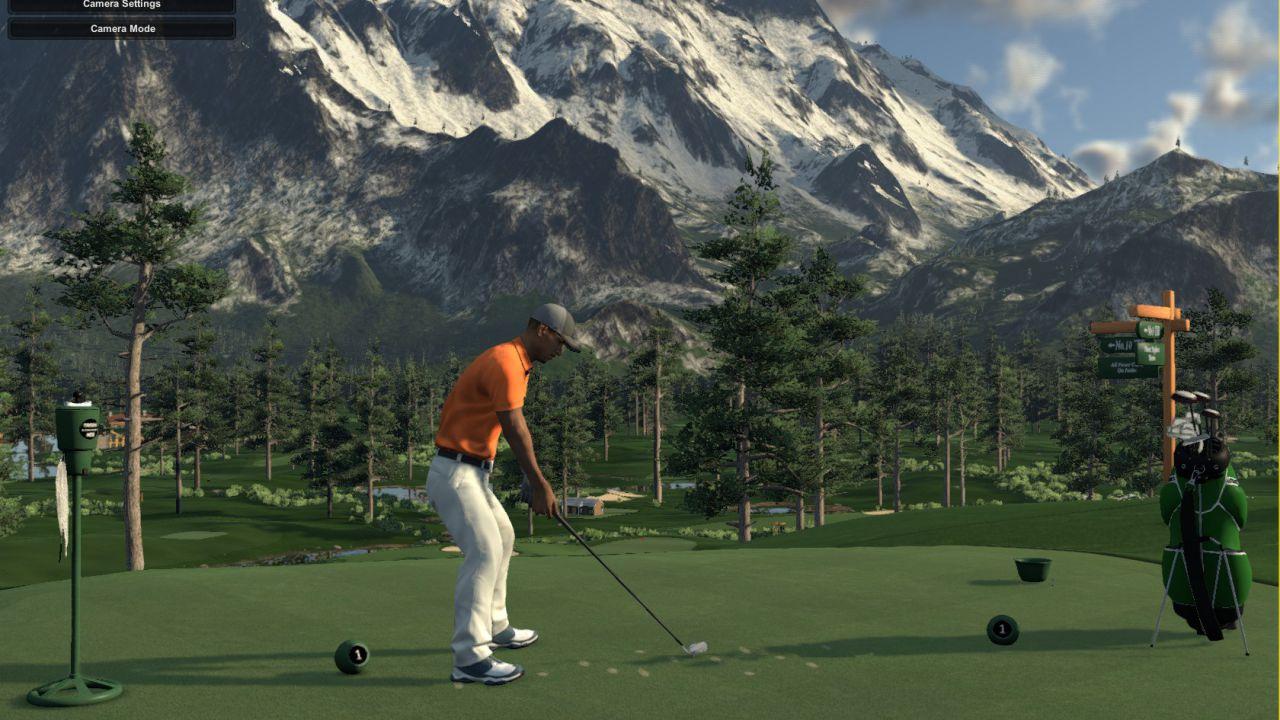 The Golf Club: data di uscita annunciata
