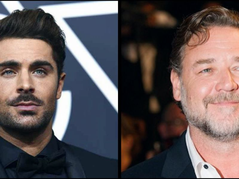 The Greatest Beer Run Ever: Zac Efron e Russell Crowe nel film di Peter Farrelly