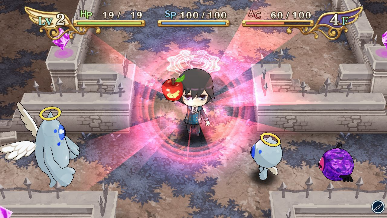 The Guided Fate Cross Thesis annunciato su PlayStation 3