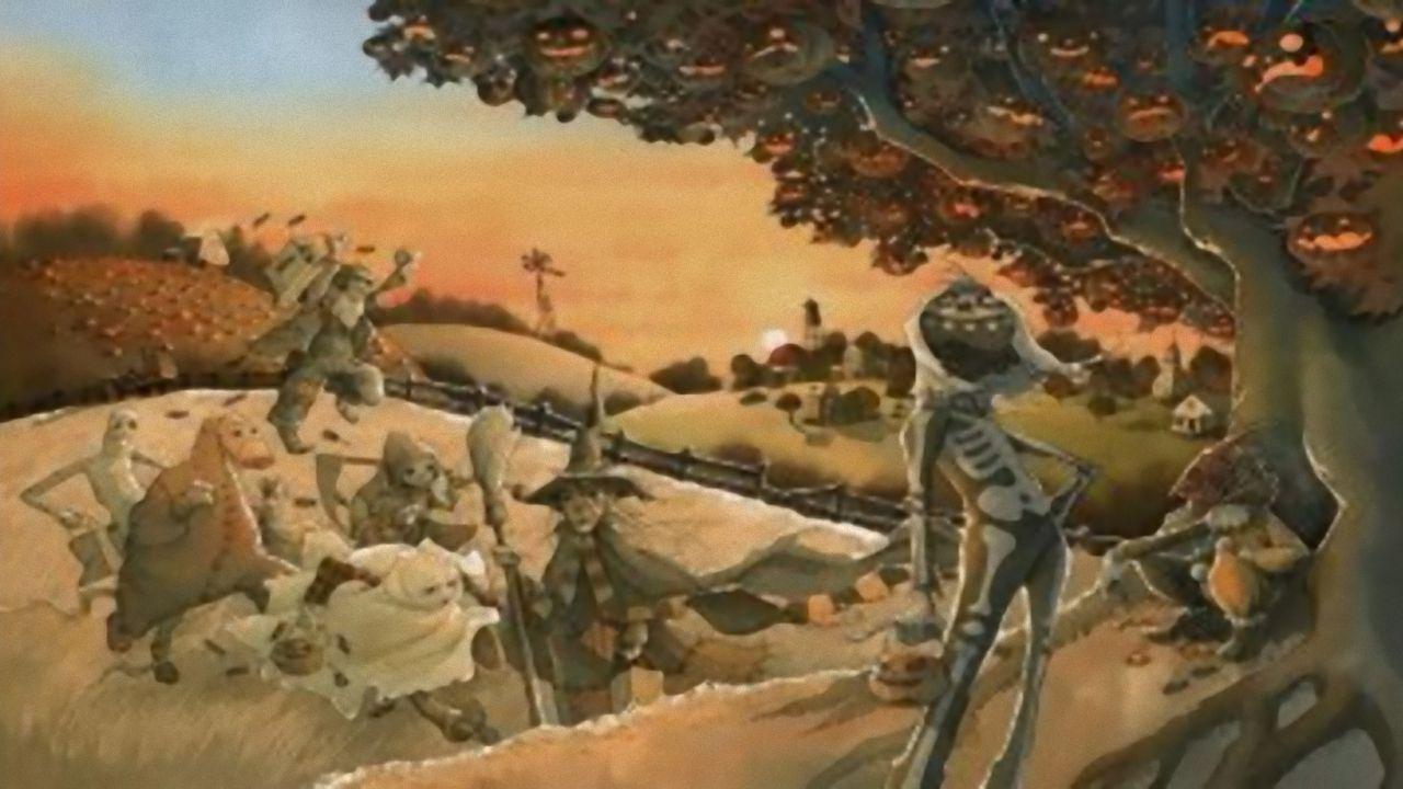 The Halloween Tree, Will Dunn scriverà l'adattamento del romanzo di Ray Bradbury
