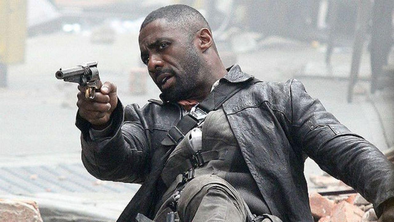 The Harder They Fall, Netflix sospende per Covid la produzione del film con Idris Elba