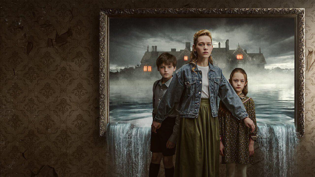 The Haunting of Bly Manor, Amelia Eve svela una scena tagliata che vi spezzerà il cuore