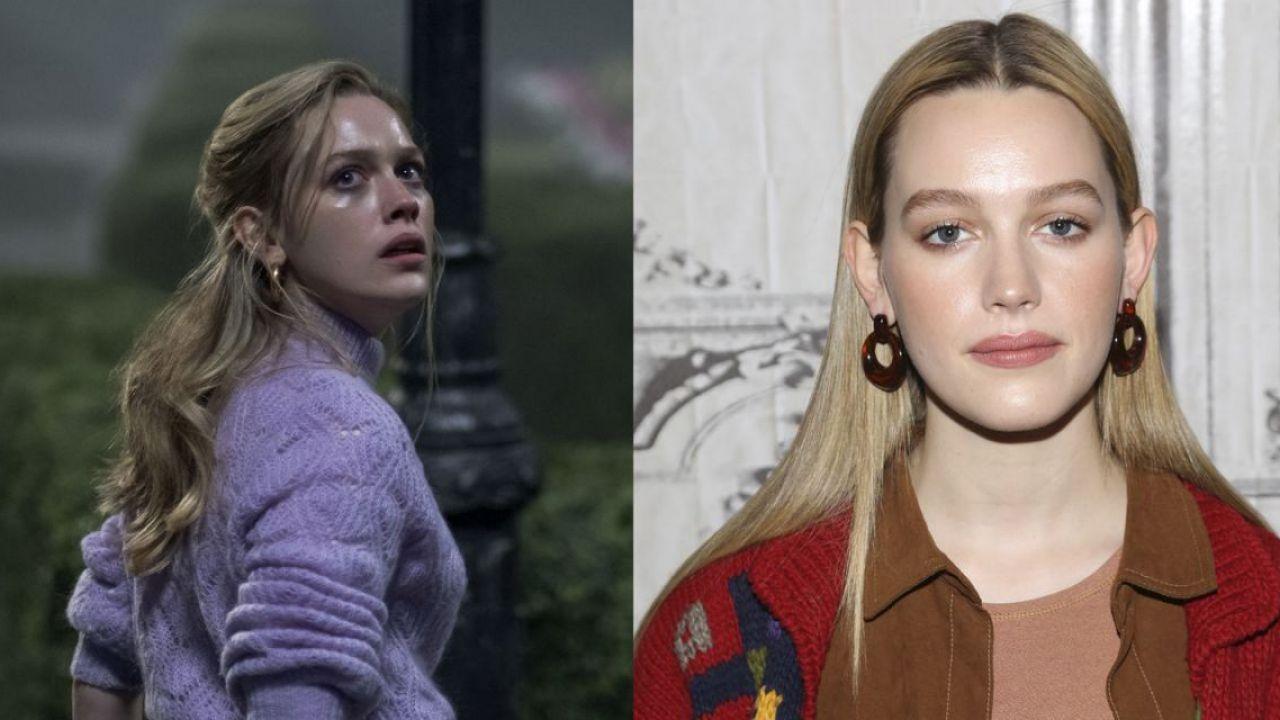 The Haunting of Bly Manor: chi è Victoria Pedretti, protagonista della serie