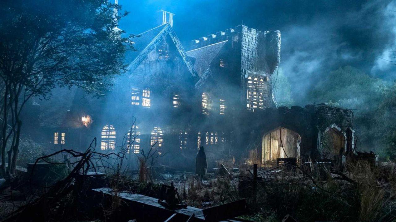 The Haunting of Bly Manor, lo showrunner conferma: 'Uscirà nel 2020'