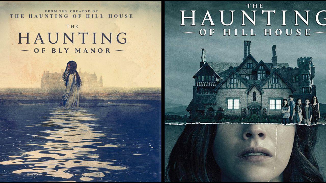 The Haunting of... Quale potrebbe essere il tema della terza stagione dello show Netflix?