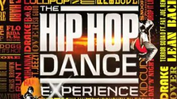 The Hip-Hop Dance Experience: video gameplay
