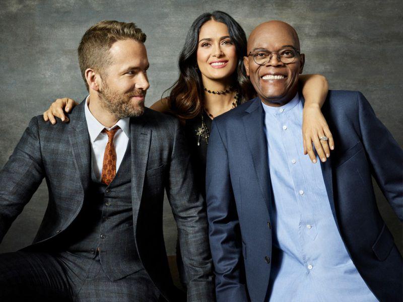 The Hitman's Wife's Bodyguard, nuova data d'uscita del sequel con Ryan Reynolds
