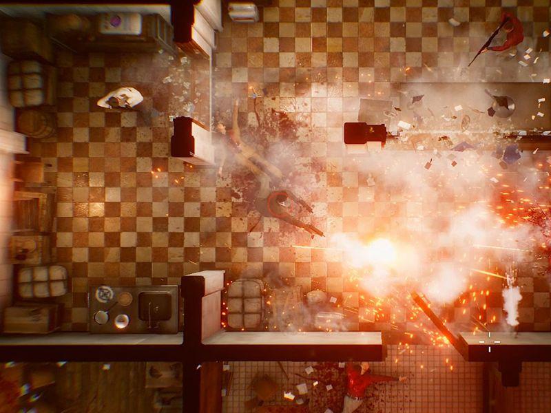 2da5db9f8e5b09 The Hong Kong Massacre  il nuovo video svela la data di lancio su PC e