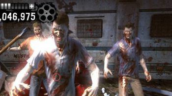 The House of the Dead Overkill gratis su App Store