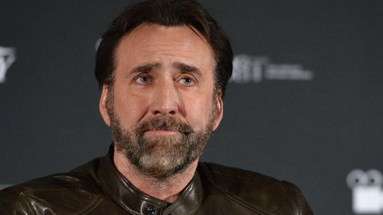 The Humanity Bureau: ecco le prime immagini con Nicolas Cage