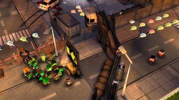 The Hungry Horde annunciato per PlayStation Vita alla GamesCom