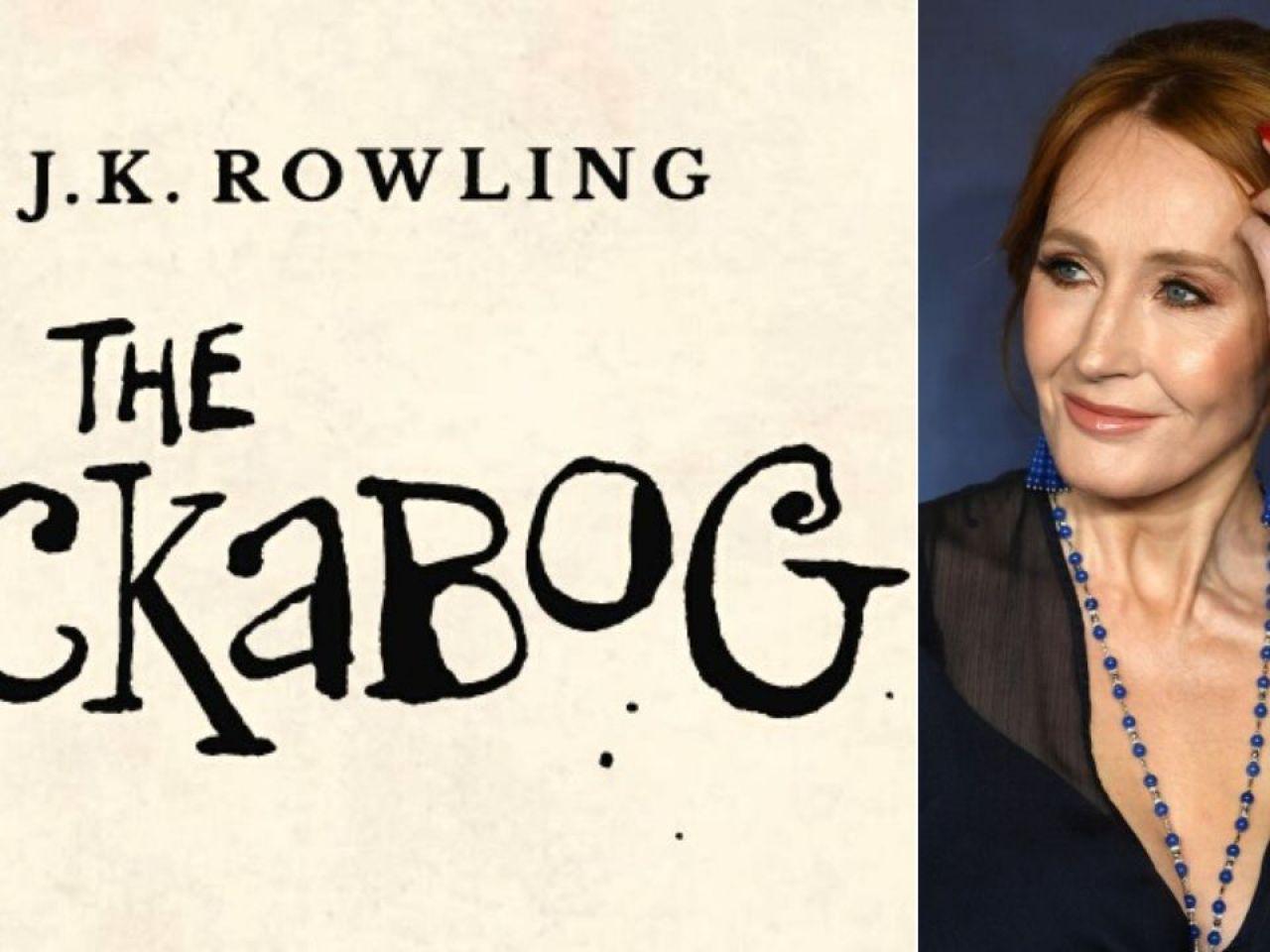 The Ickabog Tutto Cio Che Sappiamo Sul Nuovo Libro Di J K Rowling Uscita E Trama