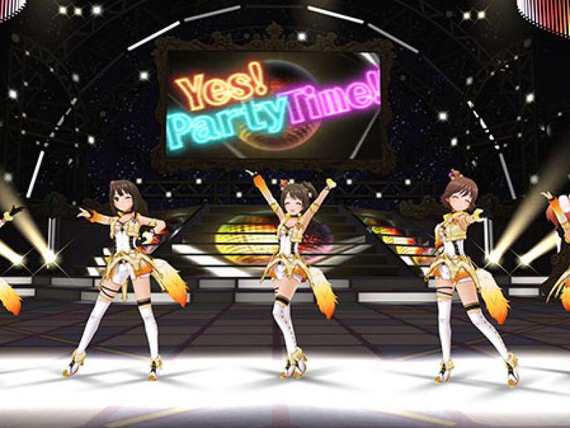 The Idolmaster Cinderella Girls Viewing Revolution arriverà domani in Occidente