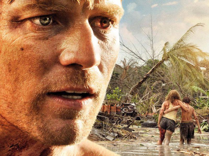 The Impossible, la vera storia dietro il film con Ewan McGregor