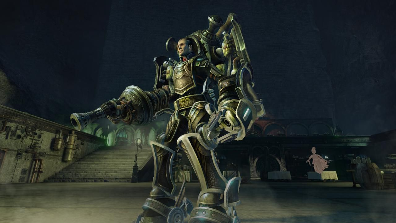 The Incredible Adventures of Van Helsing III concluderà la saga