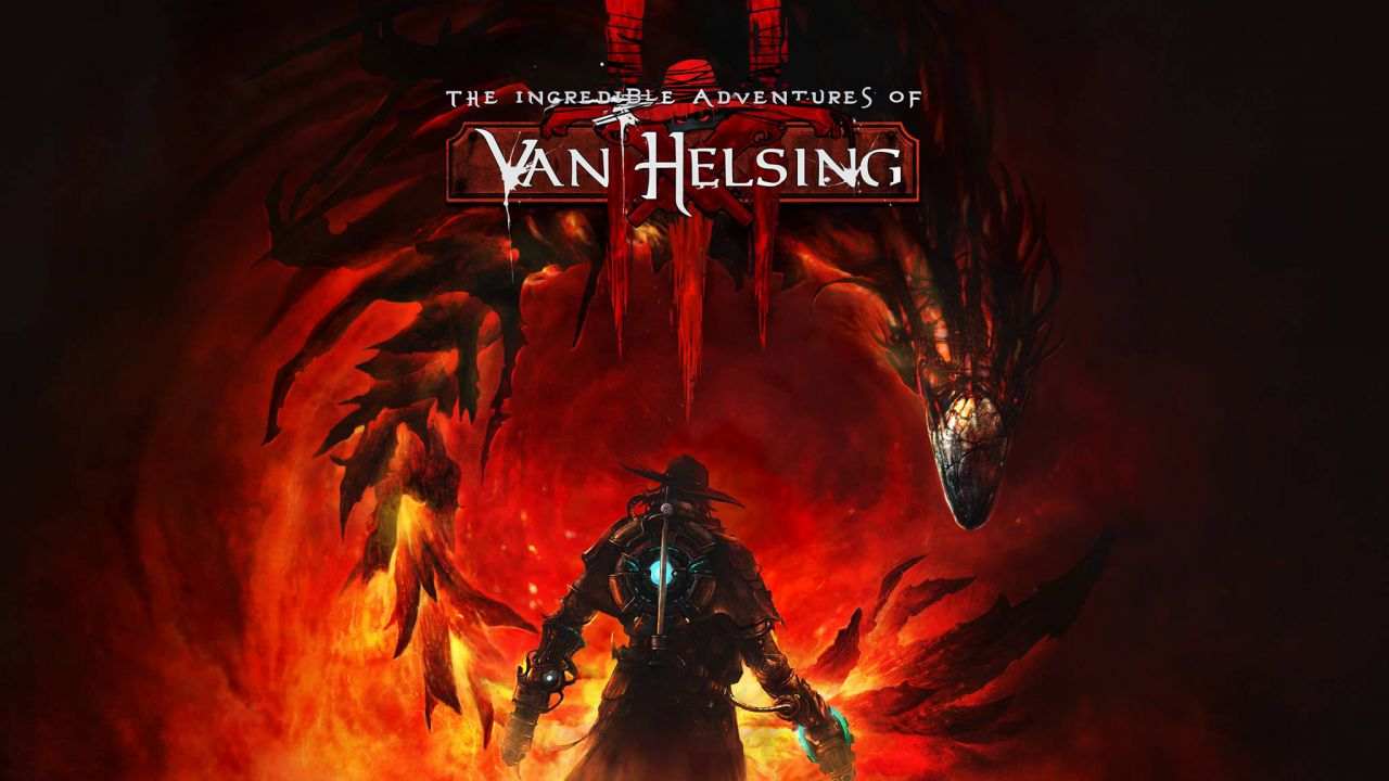 The Incredible Adventures of Van Helsing: la trilogia uscirà su PS4?