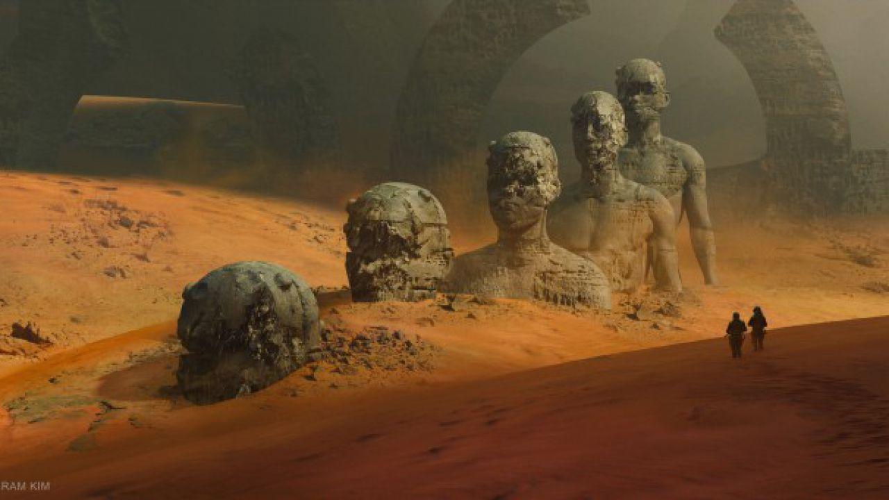 The Initiative, sono queste le prime immagini dell'esclusiva Xbox Series X|S e PC?