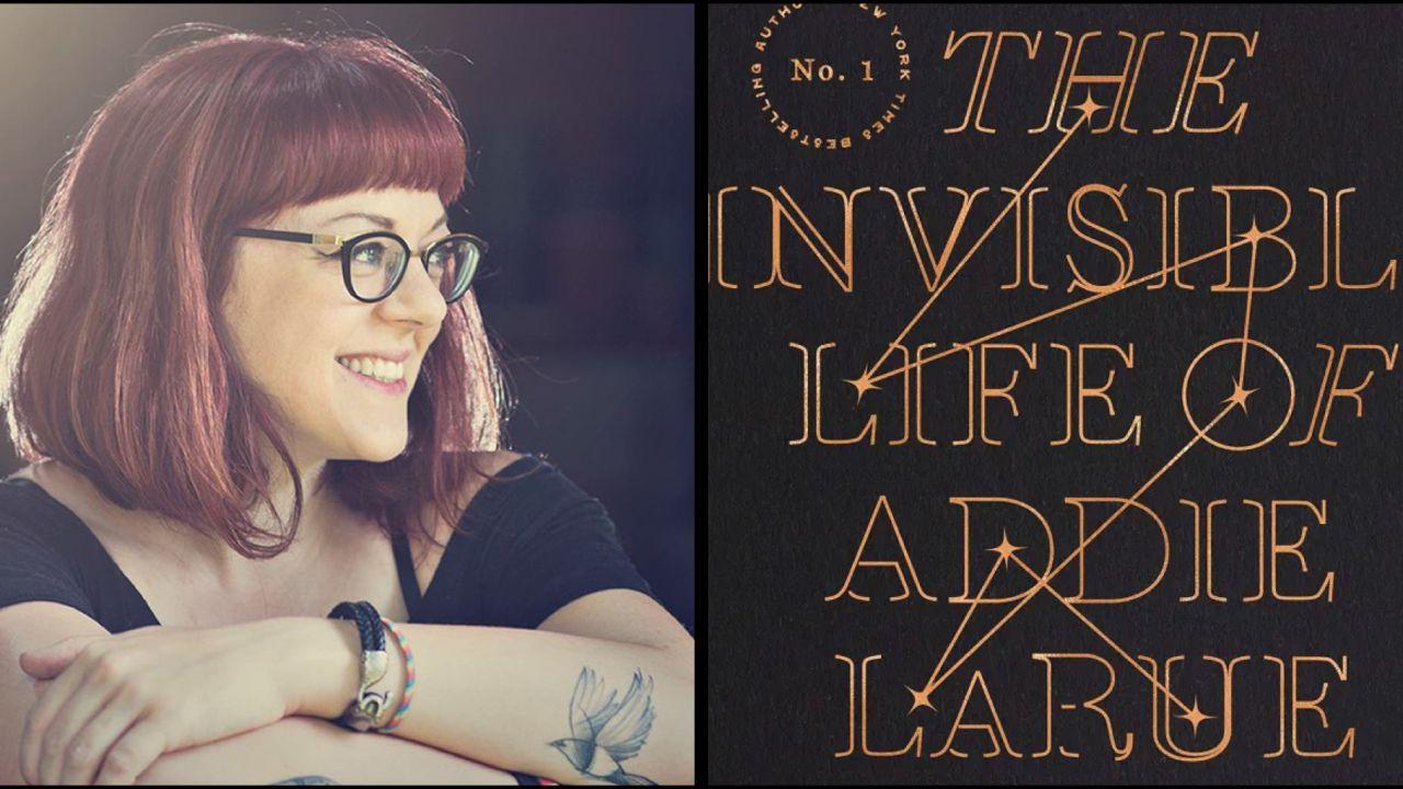 The Invisible Life of Addie LaRue, il libro di V.E. Schwab diventa un film