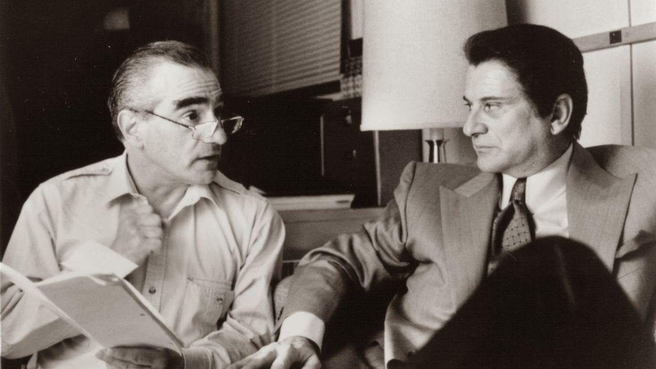The Irishman: confermati Joe Pesci e Harvey Keitel nel film di Scorsese