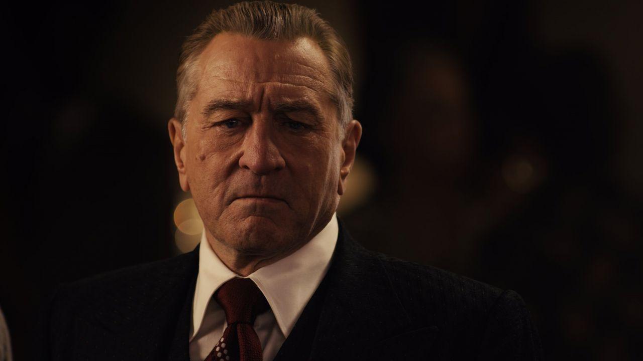 The Irishman, il film di Scorsese per Netflix è costato molto più di quanto dichiarato!