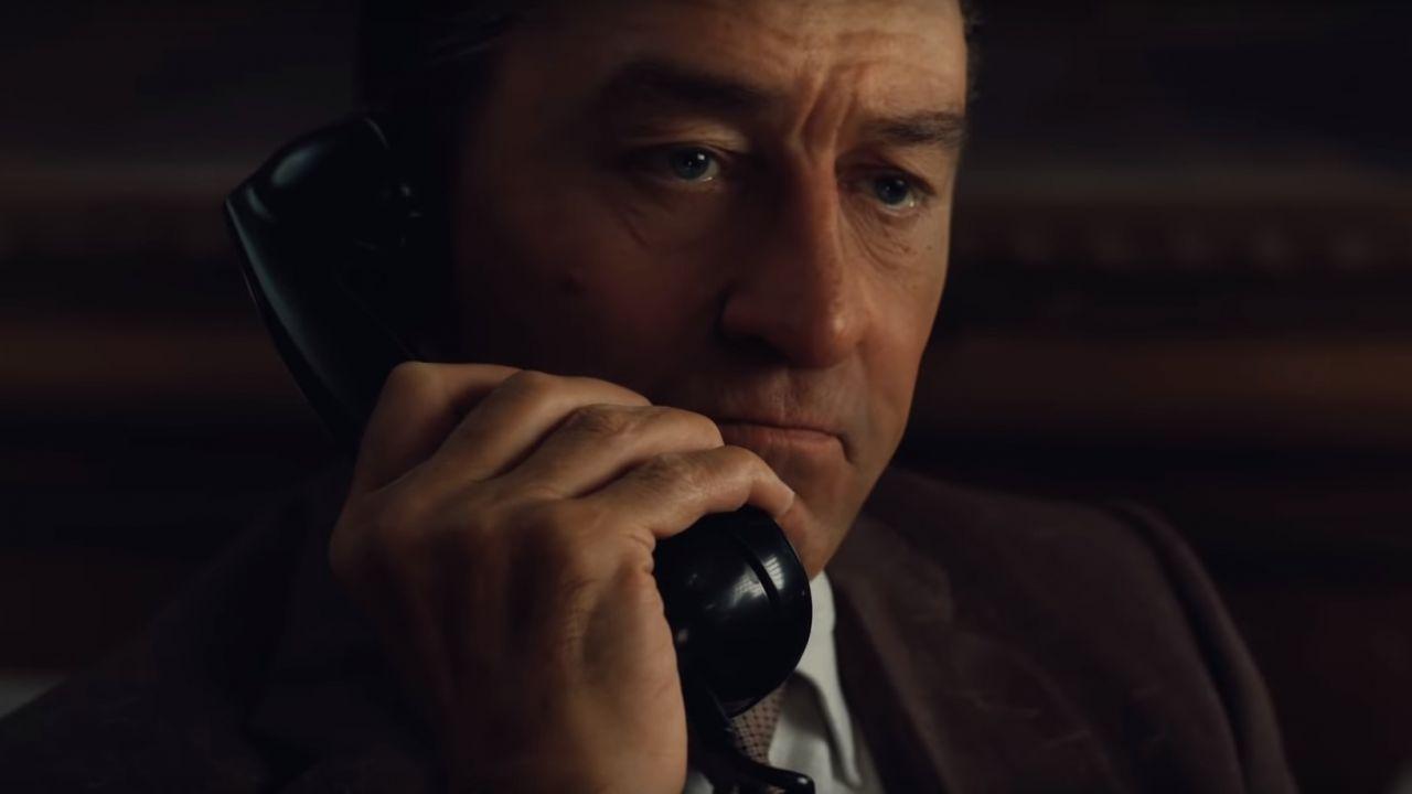 The Irishman di Martin Scorsese chiuderà il BFI London Film Festival 2019