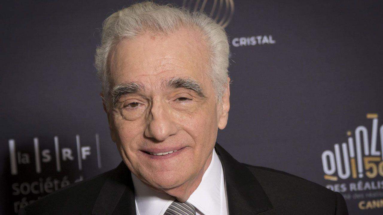 The Irishman, Martin Scorsese è dubbioso sul ringiovanire gli attori