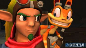 The Jak and Daxter Trilogy: un video comparativo