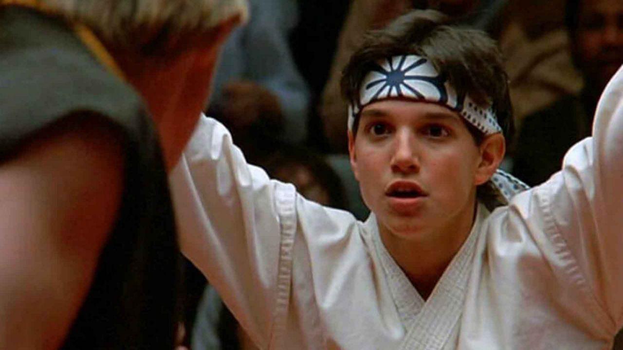 The Karate Kid, Charlie Sheen o Sean Penn al posto di Ralph Macchio? I retroscena sul cult