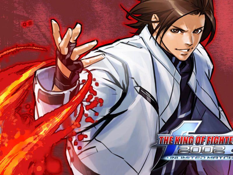The King of Fighter 2002 per PC gratis su GOG fino al 15 febbraio
