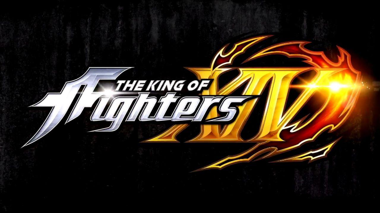 The King of Fighters 14: Atlus pubblicherà il gioco in Nord America
