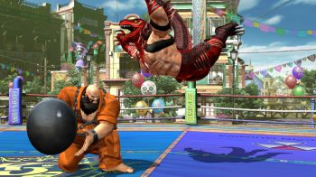 The King of Fighters 14 si mostra in 60 minuti di gameplay
