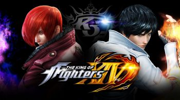 The King of Fighters 14: trailer per il Team Fatal Fury