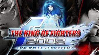 The King Of Fighters 2002 Unlimited Match per console Sony appare sulla rating board coreana