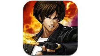 The King of Fighters i disponibile su AppStore