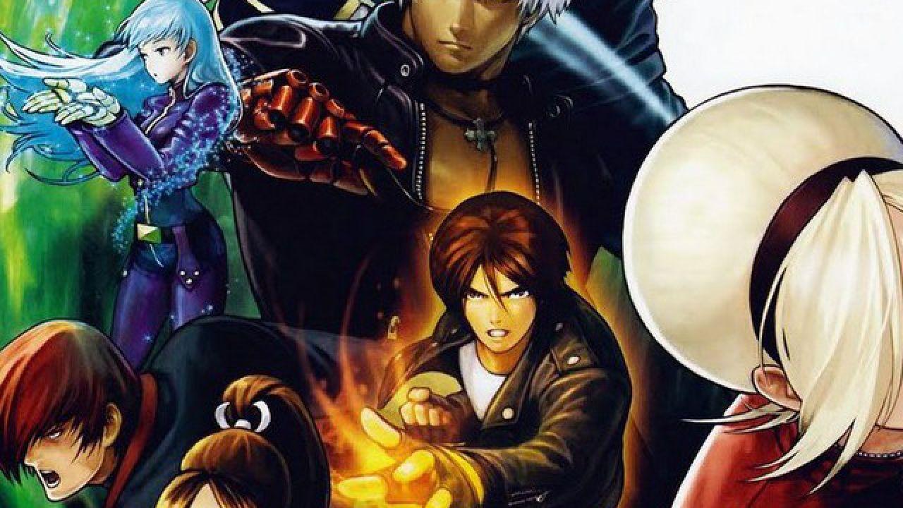 The King of Fighters XIII: nuovi dettagli sulla patch