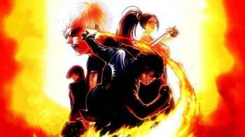 The King of Fighters XIII : pubblicato il trailer di lancio