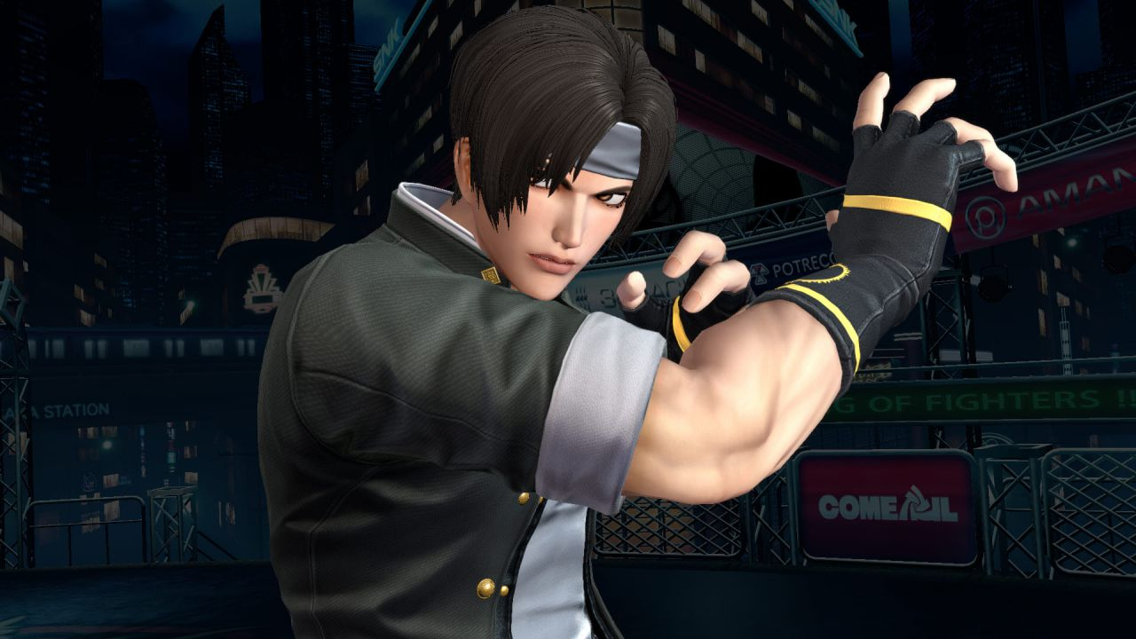 The King of Fighters XIV: aperti i preordini sul PS Store