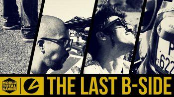 The Last B-Side con Morlu e Todd - Replica Live 04/10/2016