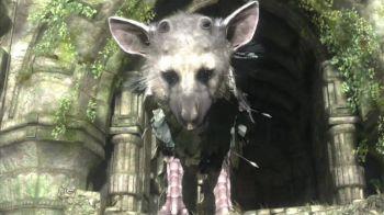 The Last Guardian: anche Trico era presente alla PlayStation Experience