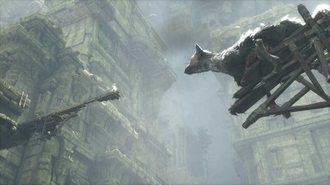 The Last Guardian: Fumito Ueda ne parla sul PlayStation Blog