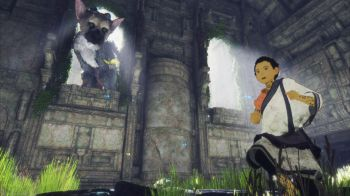 The Last Guardian insieme a ICO e Shadow of the Colossus nel nuovo trailer