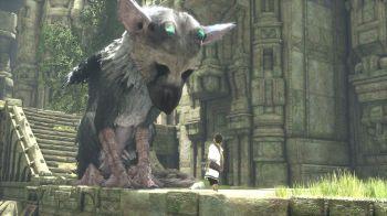 The Last Guardian torna a mostrarsi con un video gameplay di PewDiePie